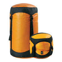Мешок компрессионный Sea to Summit Ultra-Sil Compression Sack, M (14L), ASNCSMY