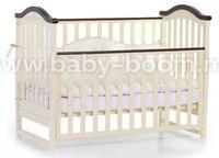 Veres 03.3.1.1.05 Кроватка детская