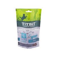 TiTBiT Хрустящие подушечки с мясом утки 60 gr