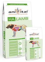 Anivital HA Lamb - 4 кг