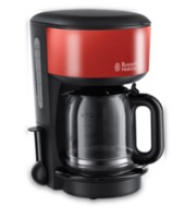 Russell Hobbs Colours Coffeemaker Red (20131-56)