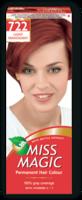 Vopsea p/u păr, SOLVEX Miss Magic, 90 ml., 722 - Mahon deschis