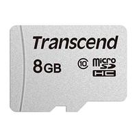 Карта памяти MicroSD Transcend TS8GUSD300S