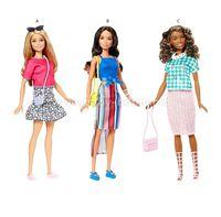 Игровой набор Barbie Стиль и красота в асс. FFF58