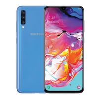Samsung Galaxy A70 2019 6/128Gb Duos (SM-A705), Blue