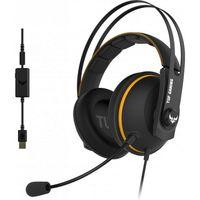 Asus TUF Gaming H7, Microphone