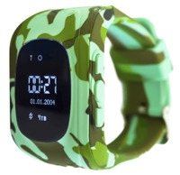 Wonlex Q50 (OLED) Khaki