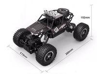 Jucărie teleghidată Sulong Toys  SL-112RHMB
