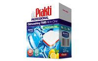 Таблетки dr. Prakti для посудомоечной машины 105шт
