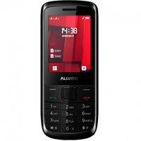 Allview M7 Stark, Black