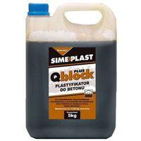 Simeplast Пластификатор QBlock Plus 5кг