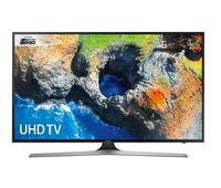 LED телевизор Samsung UE40MU6100