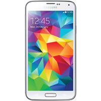 Samsung SM-G901F Galaxy S5 Plus White