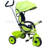 Baby Mix Трицикл Ecotrike UR-XG18819-9 зелёный