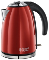 Russell Hobbs Colors Flame Red (18941-70)