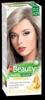 Vopsea p/u păr, SOLVEX MM Beauty, 125 ml., M29 - Blond cenușiu foarte deschis