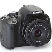 CANON EOS 650D EF 40 STM Kit