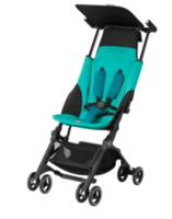 GB Детская коляска прогулочная Pockit+