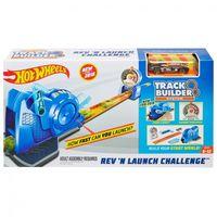 Mattel Hot Wheels Игровой набор Пускатель