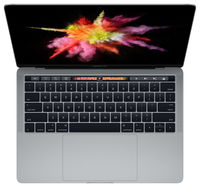 "APPLE MacBook Pro 13"" Touch Bar(MNQF2) 512GB, серый"