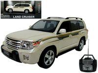Машина Р/У 1:14 Toyota Land Cruiser FF 51.5X24cm