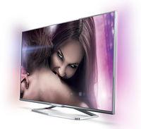 3D LED телевизор Philips 42PFS7109