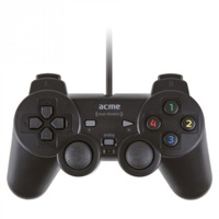 Acme GA07 Duplex, Gamepad USB