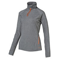 Батник Puma NightCat PWRWARM Top W Midseason