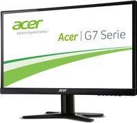 ACER   IPS  LED G7 G237HLABID ZeroFrame