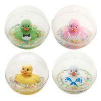Fisher Price игрушка для ванной Уточка