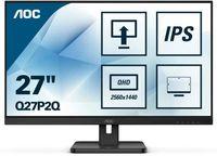 Монитор AOC IPS LED Q27P2Q