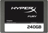 Kingston HyperX Fury 240Gb (SHFS37A/240G)