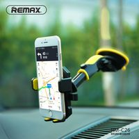 Remax Car Holder, RM-C26, Black