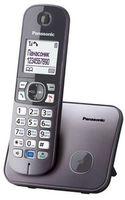 DECT телефон Panasonic KX-TG6811UAM