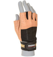 Madmax Clasic Natural Brown/Black