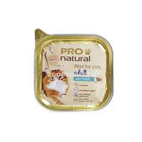 Pro Natural cu ton pentru pisici 100g