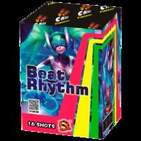Батарея салютов Dinamit BEAT RHYTHM CLE4026