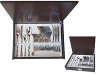 купить Набор столовых приборов Pinti Swing 24 ед, в коробке в Кишинёве