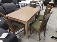 Набор Стол PRISM +4 стула A71
