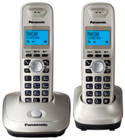 Радиотелефон PANASONIC KX-TG2512AM