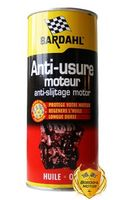 Анти износ BARDAHL двигателя  ANTI USURE 400ml