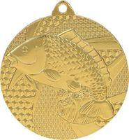 Медаль D50 мм/MMC7950/G золото