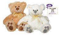 Artesania Beatriz 10564 Мягкая игрушка Медведь 40 см