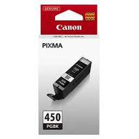 Ink Cartridge Canon PGI-450Bk, Black