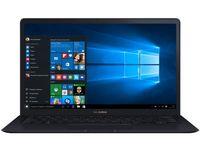 """ASUS 13.3"""" Zenbook S UX391UA Blue (Core i5-8250U 8Gb 256Gb Win 10)"""