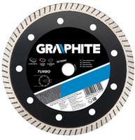Disc de tăiere Graphite 57H621