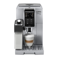 Кофемашина Delonghi ECAM370.85.SB