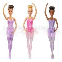 """Barbie GJL58 Кукла """"Балерина"""" в асс."""
