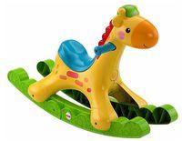 Fisher Price Giraffe 00009