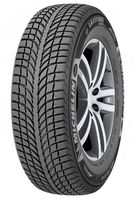 Зимние шины Michelin Latitude Alpin 2 235/55 R18